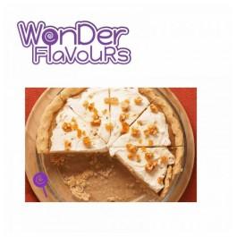 Butterscotch Cream Pie 10ml Wonder Flavours (boite de 3 flacons)