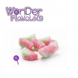 Sour Watermelon Candy 10ml Wonder Flavours (boite de 3 flacons)