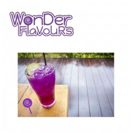 Sweet and Sour Purple Drink 10ml Wonder Flavours (boite de 3 flacons)