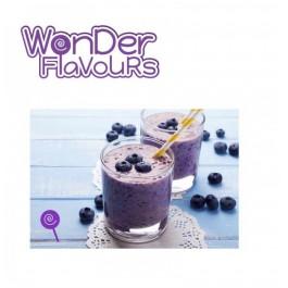 Blueberry Smoothie 10ml Wonder Flavours (boite de 3 flacons)