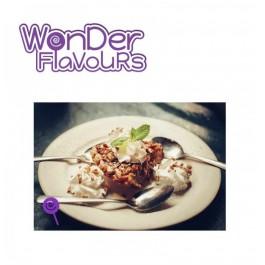 Butter Pecan Pie 10ml Wonder Flavours (boite de 3 flacons)