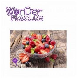 Fruit Salad 10ml Wonder Flavours (boite de 3 flacons)