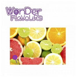 Citrus Fruit 10ml Wonder Flavours (boite de 3 flacons)