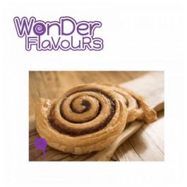 Cinnamon Pastry 10ml Wonder Flavours (boite de 3 flacons)