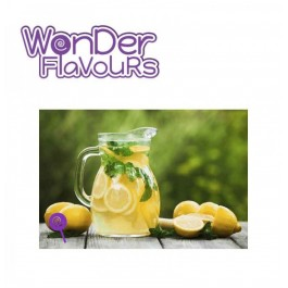 Summertime Lemonade 10ml Wonder Flavours (boite de 3 flacons)