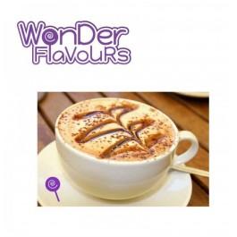 Smooth Cappuccino Cream 10ml Wonder Flavours (boite de 3 flacons)