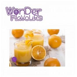 Orange Juice 10ml Wonder Flavours (boite de 3 flacons)
