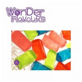 Green Jolly Candy 10ml Wonder Flavours (boite de 3 flacons)