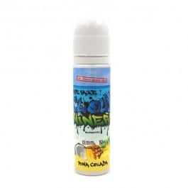 Pina Colada 50 ml Vape Sauce Cloud niner's