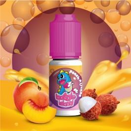 Peach N Lychee 3x10ml Bubble Island