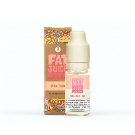 Sofa Loser 10ml Fat Juice Factory by Pulp (10 pièces)