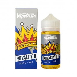 Royalty II 100ml Vapetasia