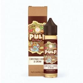Christmas Cookie & Cream 50ml Pulp Kitchen by Pulp
