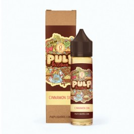 Cinnamon Sin 50ml Pulp Kitchen by Pulp