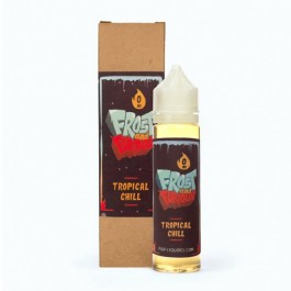 Tropical Chill 50ml Frost & Furious by Pulp