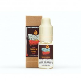 Tropical Chill 10ml Frost & Furious by Pulp (10 pièces)