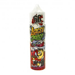 Funky Strawberry 60ml Lassi Juice