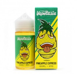Pineapple Express 100ml Vapetasia