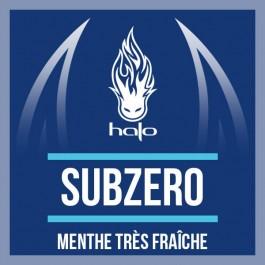 Concentré Sub Zéro 10ml Halo (10 pièces)