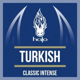 Concentré Turkish 10ml Halo (10 pièces)