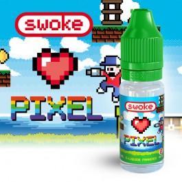 Pixel 10ml Swoke (10 pièces)