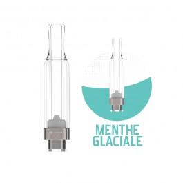 Clearomiseur AXS avec recharge Menthe Glaciale Alfatech (3 pièces)