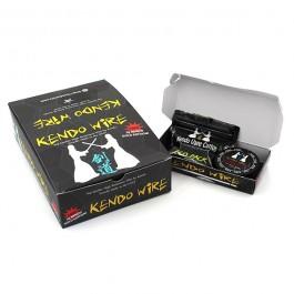 Pack Kendo Wire avec Coton Kendo Vape Cotton (6 pièces)