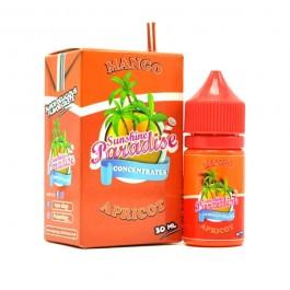 Concentré Mango Apricot 30ml Sunshine Paradise (5 pièces)