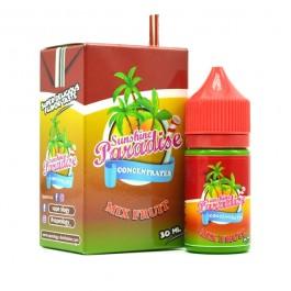 Concentré Mix Fruit 30ml Sunshine Paradise (5 pièces)