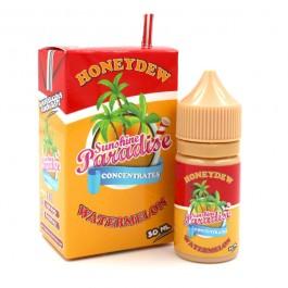 Concentré Honeydew Watermelon 30ml Sunshine Paradise (5 pièces)