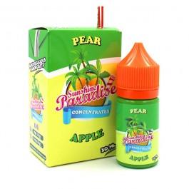 Concentré Pear Apple 30ml Sunshine Paradise (5 pièces)