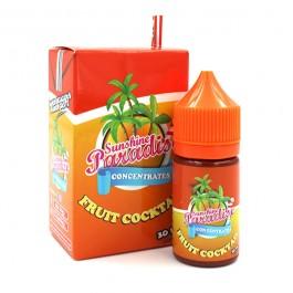 Concentré Fruit Cocktail 30ml Sunshine Paradise (5 pièces)