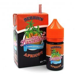 Concentré Berries Apricot 30ml Sunshine Paradise (5 pièces)