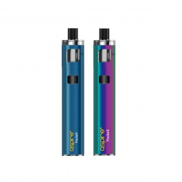 PockeX Pocket Aio Starter Kit 1500mAh Aspire