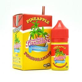 Concentré Pineapple Pomegranate 30ml Sunshine Paradise (5 pièces)