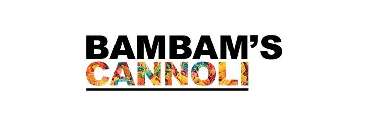 Bam Bam Cannoli