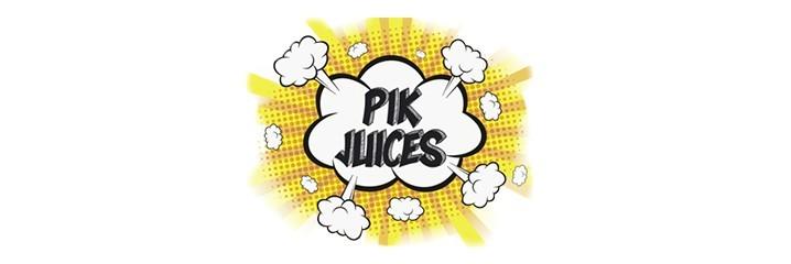 Pik Juices