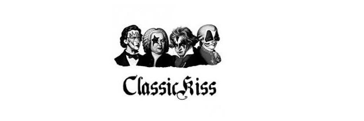 Classic Kiss