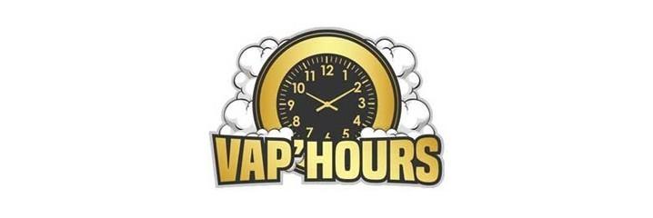 Vap'Hours