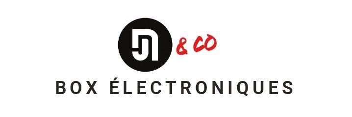 Box électroniques