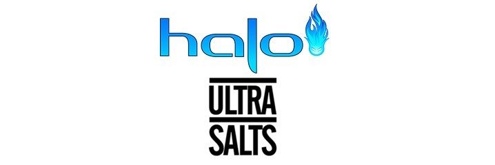 Halo - Ultra Salts