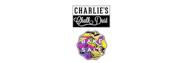 Bake Sale Line