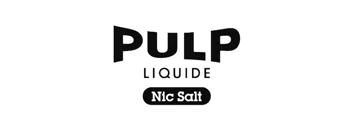 Pulp Nic Salt