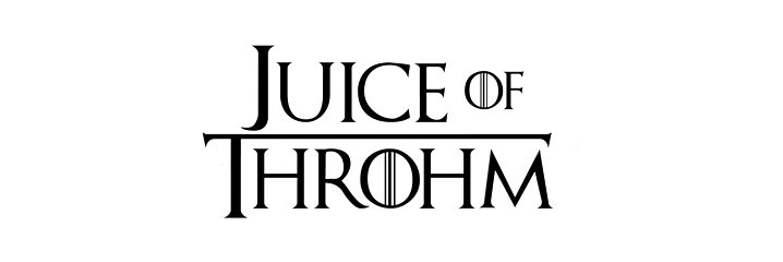 Juice Of Throhm