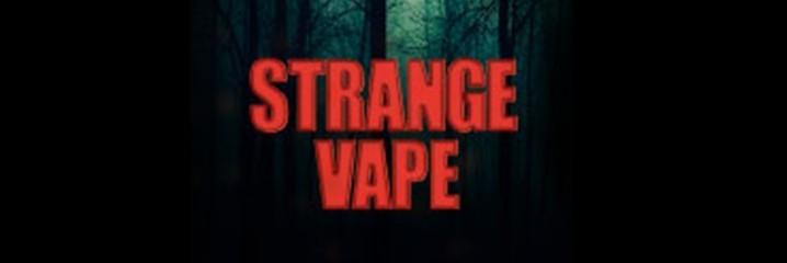 Strange Vape