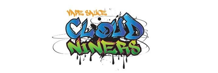 Cloud Niner's (Vape Sauce)
