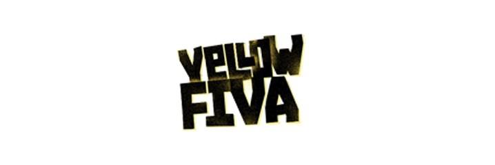 Yellow Fiva