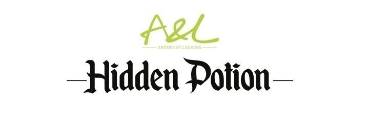 Hidden Potion