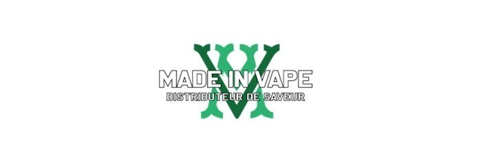 Made in Vape