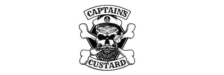 Captain's Custard